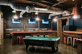 Pool Houses With Bars Home Bare Bones Restaurant