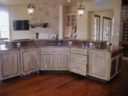 distressed white kitchen island rustic kitchen diy distressed white kitchen cabinets desjar within