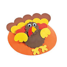 24 best turkey trot images on fall crafts