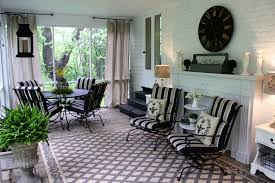 Screened In Porch Decor Amazing Decorating Ideas For Screened Porch Decor Idea Stunning