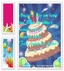 imagenes bonitas de cumpleaños para el facebook tarjetas con mensajes y saludos de cumpleaños para mi madre