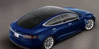 hole in roof key to mass production of tesla model 3