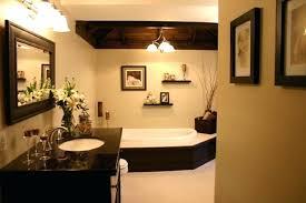 ideas to decorate a bathroom brown bathroom ideas brown and white small bathroom ideas epicfy co