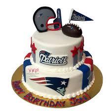 Hockey Cake Decorations The 25 Best Football Birthday Cake Ideas On Pinterest Chocolate