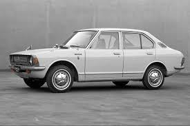 classic toyota corolla toyota corolla u2013 50 metų istorija autotoja