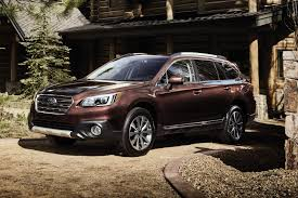 subaru outback 2016 interior subaru outback touring legacy sport trims introduced for 2017
