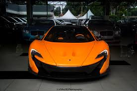 mclaren p1 price 4th mclaren p1 arrives in malaysia gtspirit