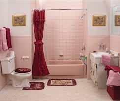 bathroom design ideas 2013 pink tile bathroom design ideas designs image of tiles idolza