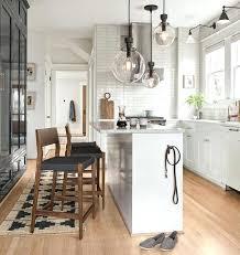 narrow kitchen island narrow kitchen islands fitbooster me