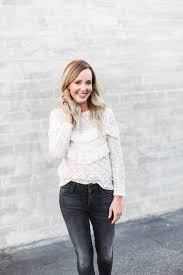 Bethanimalprint By Bethann Wagner the white lace shirt dreams are made of bethanimalprint