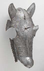 Horse Bridle Decorations Horse Armor In Europe Essay Heilbrunn Timeline Of Art History