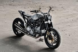 anvil motociclette warthog the bike shed