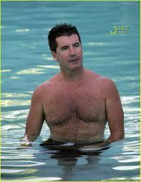 Simon Cowell Meme - simon cowell is shirtless photo 621611 shirtless simon cowell