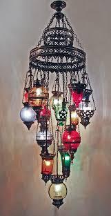 Morrocan Chandelier Turkish Moroccan Ottoman Chandelier Arabian Nights Chandelier
