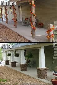 best 25 front porch posts ideas on pinterest porch columns