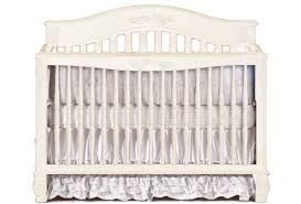 Crib White Convertible Mercedes Convertible Crib Bellini Baby And Furniture