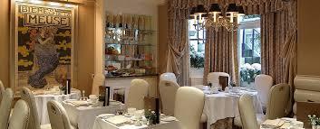 Diningroom The Dining Room Kensington Egerton House Hotel London