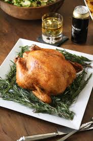 for a thanksgiving twist try cider chicken evite