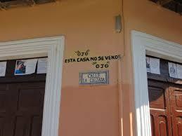 Verkaufen Haus 035 11 Granada U2013 Achtung Das Haus Ist Nicht Zu Verkaufen Der
