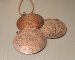 Online Jewelry Making Classes - copperheart classes