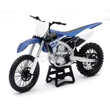 new ray toys 2015 yamaha yz450f 1 12 scale die cast model 57703