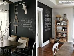 tableau pour bureau 10 idées pour un mur tableau noir