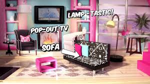 Modern Dollhouse Furniture Sets by Toys