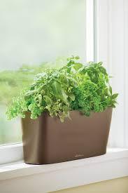 indoor planters self watering planters
