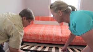 Storage Sofa Bed Ikea Furniture Comfortable Large Sofas Design Ideas With Karlstad Sofa