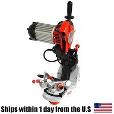 oregon 620 120 hydraulic bench chainsaw chain grinder 511ax