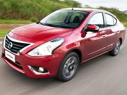 nissan versa 2016 taxa zero nissan versa 2017 automático cvt vídeo consumo preço car blog