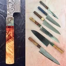 kitchen knives to go sharpknivesrock hashtag on