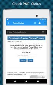 indian railway apk indian railway status running status apk