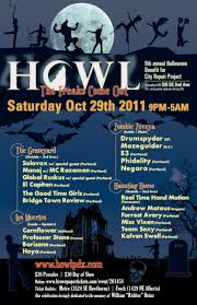 city party halloween howl all night portland halloween party win tickets 50