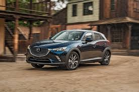 mazda cx3 black 2016 mazda cx 3 crossover named iihs top safety pick