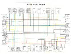 yamaha xs650 wiring diagram yamaha wiring diagrams collection