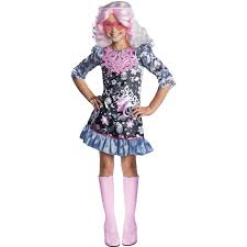 monster high halloween monster high viperine gorgon kids costume buycostumes com