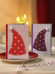diy christmas cards quick and easy to make family holiday net