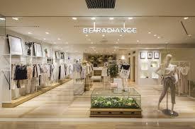 be radiance be radiance sendai parco2 next basic design works