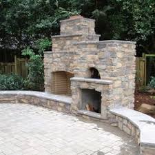 Pizza Oven Outdoor Fireplace by Outdoor Fireplace U0026 Pizza Oven Designs Primavera Ovens In