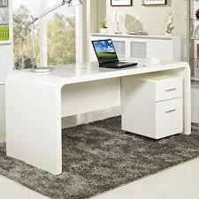 Office Home Desk Aspen Home Office Desk Buy Computer Desks Milan Direct Mixed