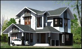 interior plan houses 1x1 trans modern 4 bedroom kerala home at