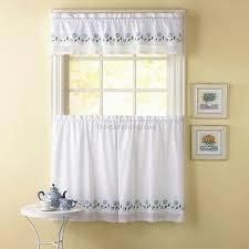 kitchen curtains at walmart kitchen curtains walmart 5 best garden design ideas landscaping