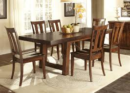 diy dining room table classic seating parson chair skirted