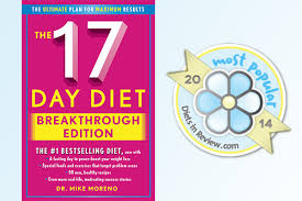 the 25 most popular diets of 2014 the 17 day diet dominates