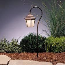 Kichler Deck Lights by Kichler Lighting 15352oz Traditional Lantern Path Light Kch 15352 Oz