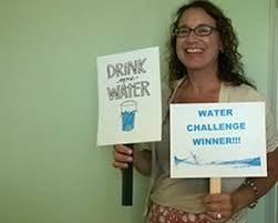 How Does Water Challenge Work Taking The Plunge With A Four Week Water Challenge Saga