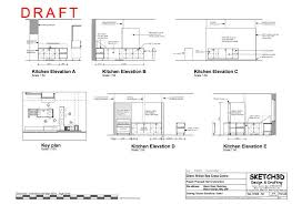 Kitchen Blueprints Commercial Kitchen Layout Examples Decorating 2014