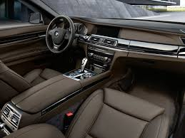 2016 bmw 7 series full review