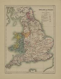 map page from section xviii england and wales under edward u2026 flickr